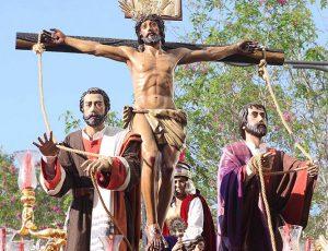 Jueves Santo en Marbella