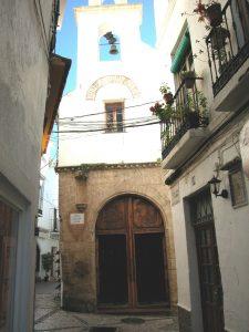 Misa jura de cargos nueva Junta de Gobierno Cofradía Pollinica Marbella @ Capilla San Juan de Dios de Marbella