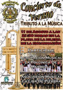 Concierto de Verano en Marbella