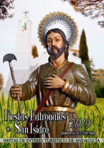 Salida procesional San Isidro Labrador de Estepona