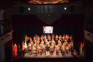 """Certamen """"Ciudad de Marbella"""" @ Palacio de Ferias y Congresos de Marbella"""