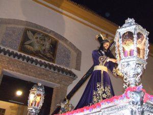 Miércoles Santo en Marbella