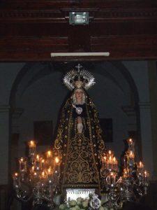 Viernes Santo en Marbella