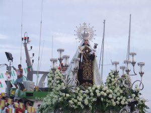Pregón Virgen del Carmen de Marbella @ Iglesia de la Encarnación de Marbella