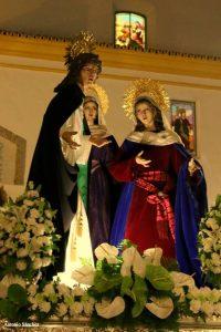Martes Santo en Marbella